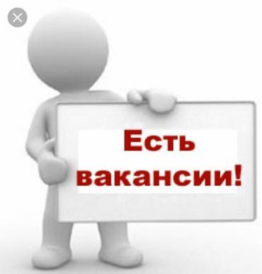 Торговый агент.Можно без опыта .График 5/2,10:00-18:00. в Бишкек