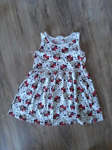 H & M Mini Disney haljinica vel.122-128