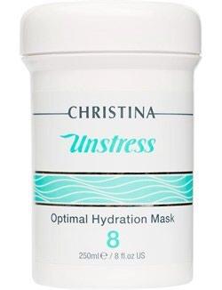 СРОЧНО Продаю маску Christina UNSTRESS. Самая низкая цена в городе!!! в Бишкек