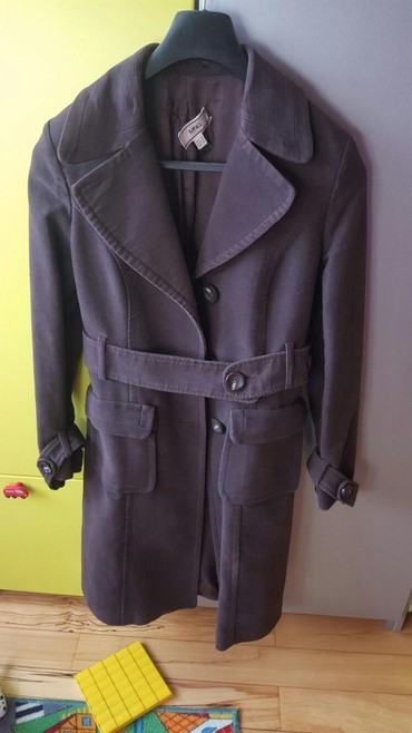 MANGO kaput, jako dobro ocuvan, velicina s/xs, bez ostecenja - Nis
