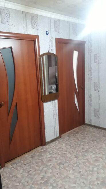 сдаю дом токмок в Кыргызстан: 2 комнаты, 54 кв. м Бронированные двери, Не сдавалась квартирантам, Неугловая квартира