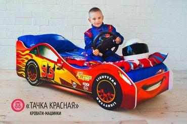 Детские кровати №035 в Бишкек