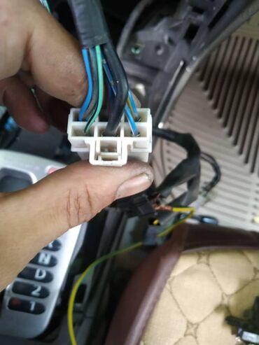 Топливная система, Электрика | Ремонт деталей автомобиля