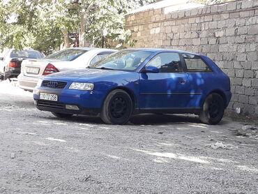 audi 100 1 8 quattro - Azərbaycan: Audi A3 1.8 l. 1998