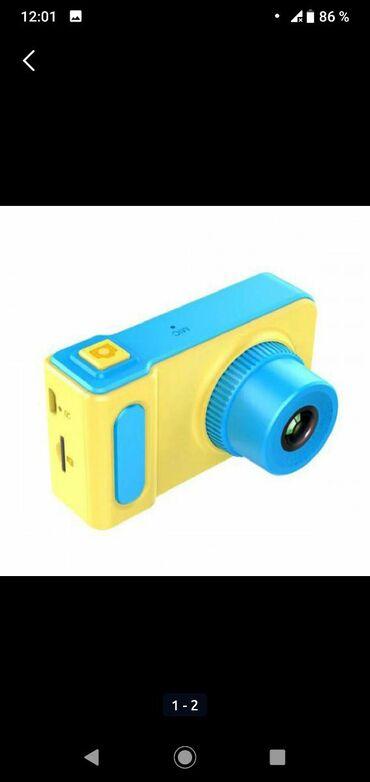 Продаю детский фотоаппарат, в отличном состоянии, пользовались очень