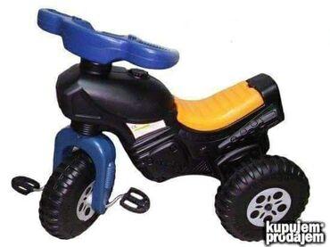 Motorcici za decu 1800 din