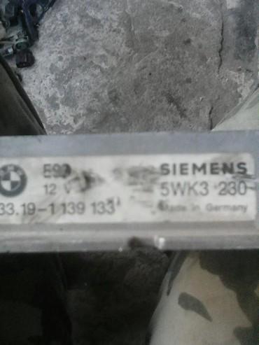 встроенная кофемашина сименс в Кыргызстан: BMW E34 компьютер Сименс двигатель 2.5