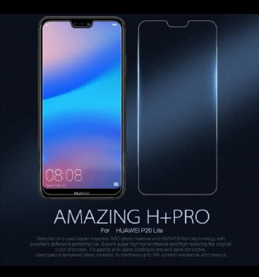 Huawei-honor-4c-pro - Srbija: Tempered glass Nillkin H+ Pro za Huawei P20 Lite