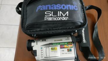 "panasonic m3000 - Azərbaycan: Videokamera ""Panasonic VX37 superzoom""Veziyeti eladir. Alinnan gunden"