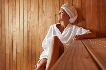 Сауна!!! Лучший отдых для души и тела!!! в Бишкек