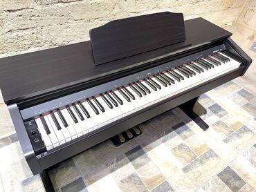 Пианино, фортепиано - Азербайджан: Roland RP30 elektro piano.Yapon mütəxəsisslərinin ərsəyə gətirmiş