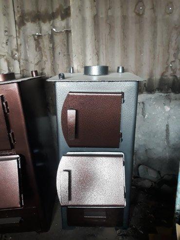 Отопление,установка систем в Бишкек