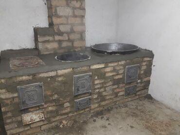 Очок салабыз бишкек - Кыргызстан: Очок барбекю печка камень салабыз экономичный газовый