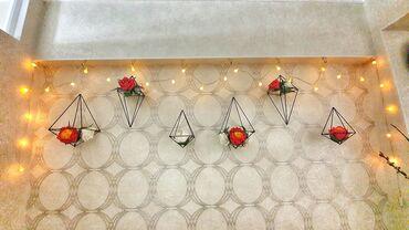 объявления о работе бишкек в Кыргызстан: Красивый декор на заказ! Для дома, квартиры, салона, офиса, бутика