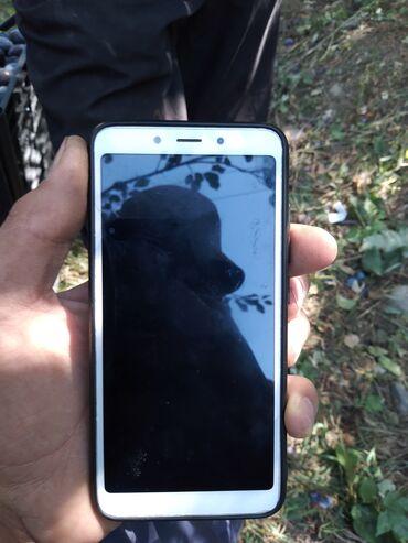 30 объявлений: Xiaomi Redmi 6A   64 ГБ   Белый   Сенсорный, Отпечаток пальца, Две SIM карты
