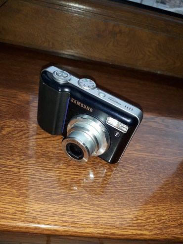 Bakı şəhərində Samsung foto aparat
