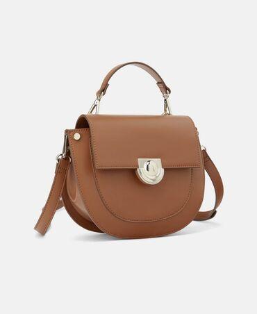 сумка в Кыргызстан: Продаю сумку Zara из эко-кожи. Новая