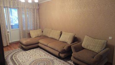 ремонт подъезда бишкек в Кыргызстан: Продается квартира: 3 комнаты, 59 кв. м