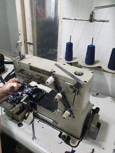 yamata tikis masini в Кыргызстан: Продаю шлепочную машинку!