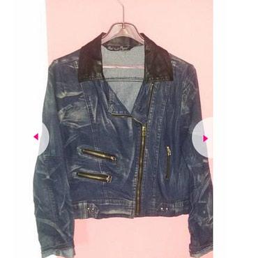 Teksas jaknica velicina M,nosena neki period,bez ostecenja.Imitacija - Paracin