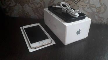 Срочно продаю айфон 5s 16гб  в Бишкек