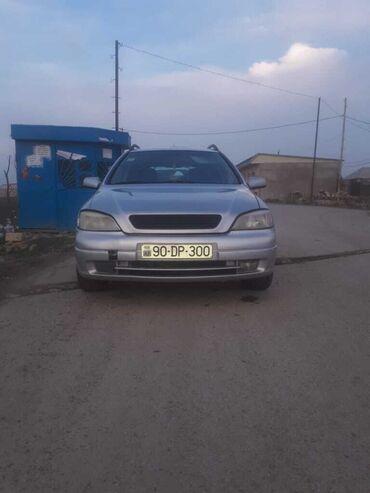 Opel Azərbaycanda: Opel Astra GTC 1.8 l. 2000 | 295000 km
