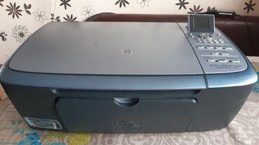 сканер hp в Кыргызстан: Принтер/сканер/копир HP PSC 2353Устройство: принтер/сканер/копирТип