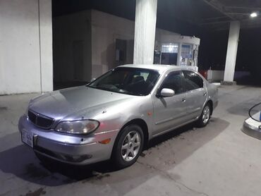 Nissan - Бишкек: Nissan Cefiro 2 л. 2001 | 244000 км