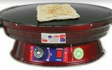 Bakı şəhərində Elektrik saci Yildiz turk istehsali termostatli catdirilma var