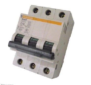 multi functional в Кыргызстан: Автоматический выключатель Multi-9 3p (6-63Амагазин
