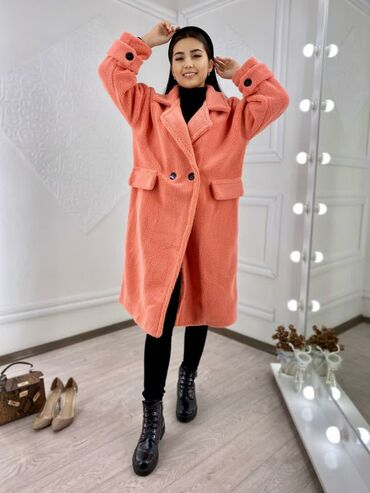 Куртка Теди  Размер оверсаз Розница 1600 Оптом 1050 сом