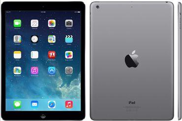 компьютеры за 5000 в Кыргызстан: Продаю Apple I pad air 16gb (WLAN+Cellular)Ай пад в идеальном