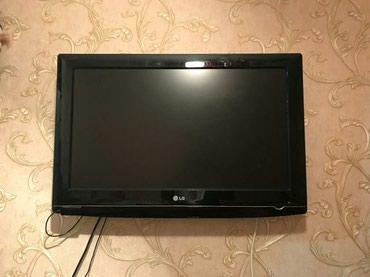 Bakı şəhərində Original LG 82 ekran TV. Temir edilmeyib. Tam islek veziyyetdedir.