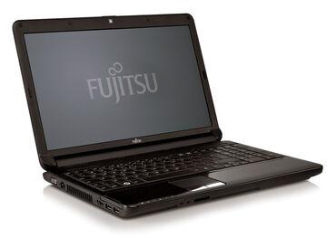 fujitsu - Azərbaycan: Model Fujitsu LifeBook A530Cpu İntel Core i3 M380 2.5 GHzRam 6 GB