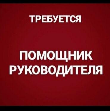 помощник кондитера бишкек in Кыргызстан | ПОВАРА: Помощник. С опытом. 5/2. Моссовет