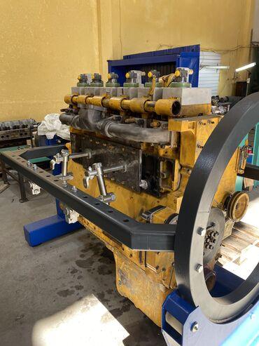 ремонт двигателей любой сложности в Кыргызстан: Ремонт дизельных двигателей (моторов) грузового автомобиля, а так же д