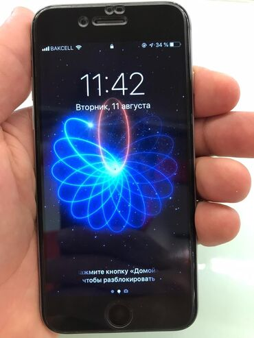 Bentley continental gtc 6 awd - Azərbaycan: Iphone 6 64gb ela veziyyetdedi hec bir problemi yoxdu ekranda qoruyucu