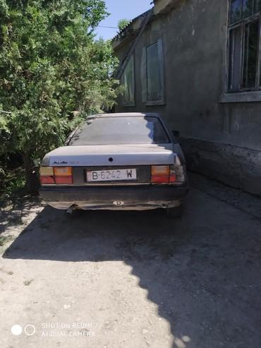 Audi 100 1986 в Покровка