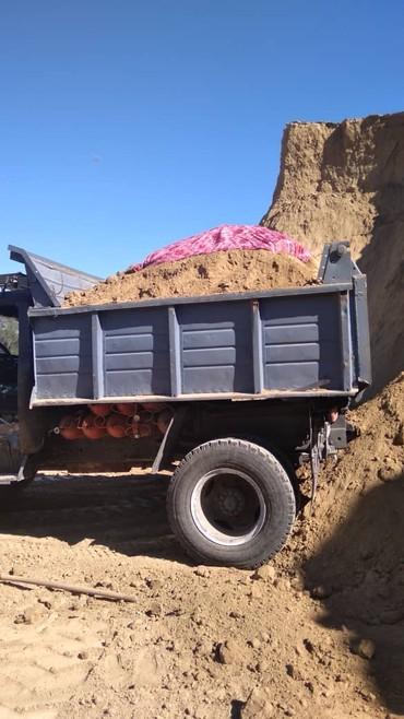 оборудование-для-полива-газона в Кыргызстан: Глина