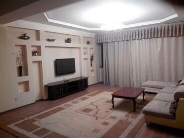 генетика животных в Кыргызстан: Сдается квартира: 2 комнаты, 120 кв. м, Бишкек
