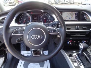 Bakı şəhərində Audi A4 2018- şəkil 6