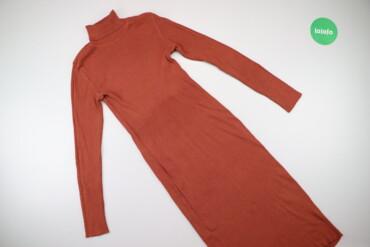 Платья - Оранжевый - Киев: Платье Свободного кроя