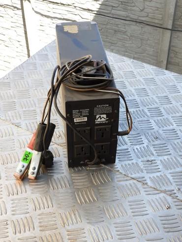 аккумуляторы для ибп toyama в Кыргызстан: UPS ИБП 2000W переделанный под внешние аккумуляторы
