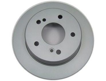 Əyləc diski  MB W202 1.8-2.8/2.0D/2.2D 93>  Əyləc diski Febi 080012