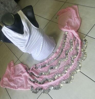 Svilena kosulja - Srbija: Svilena marama sa dukatima Povoljno