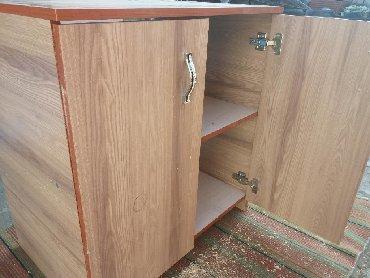 в прикроватной тумбочке хранятся в Кыргызстан: Мебель в Бишкеке на заказ шкафчик тумбочки для всего размер 70х60х40