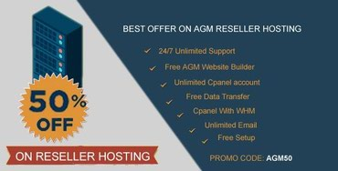 Cheap Reseller Linux Hosting Solutions in Nepal - AGM Web Hosting in Kathmandu