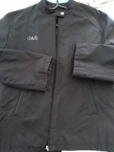 """Zenska jakna """"D&G"""". Crna. Jako prijatna i lagana. Za - Prijepolje"""