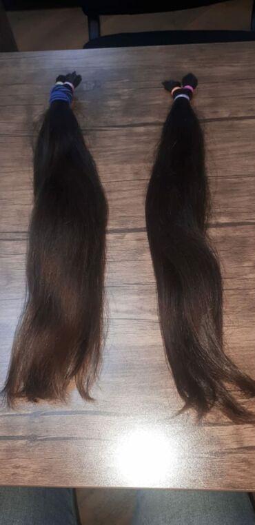 Digər - Saray: Təbii uşaq saçı. Uzunluq 40 sm,112 və 64 qramdir. Qiymet 80 azn