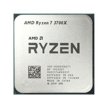 Ryzen 7 3700X для монтажа и рендера!4.4GHZ 8 ядер 16 потоковСокет
